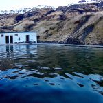 Seljavallalaug – secret swimming pool, Iceland